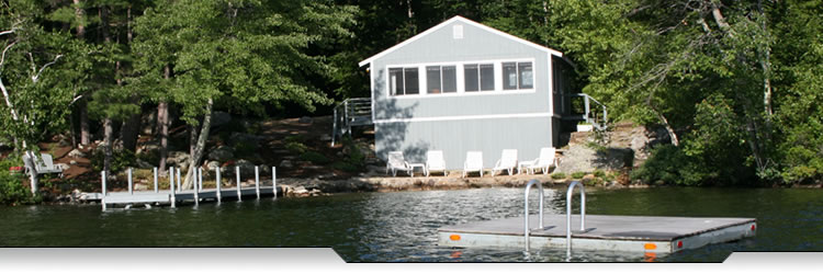 pond htm new cottages rentals cabin ladd cabins properties colebrook lake hampshire nh cottage private in on